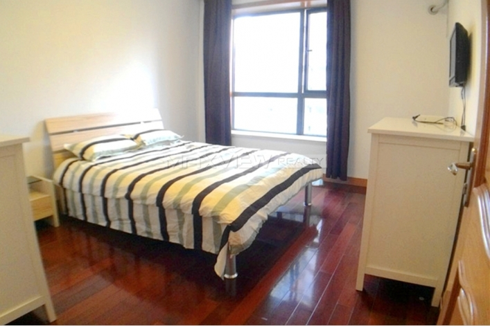Territory Shanghai   |   泰府名邸 2bedroom 121sqm ¥17,000 SH005053