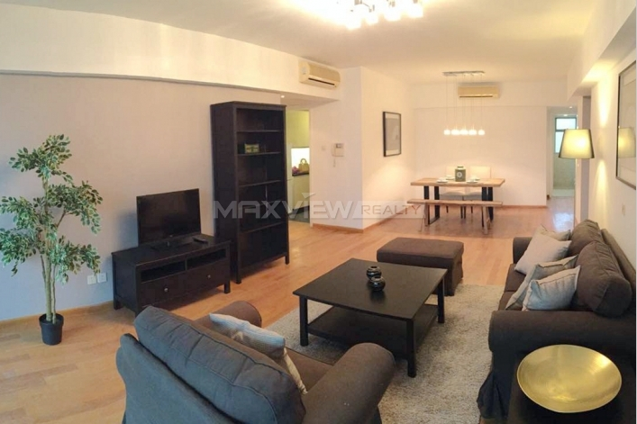One Park Avenue 3bedroom 141sqm ¥27,000 JAA02418