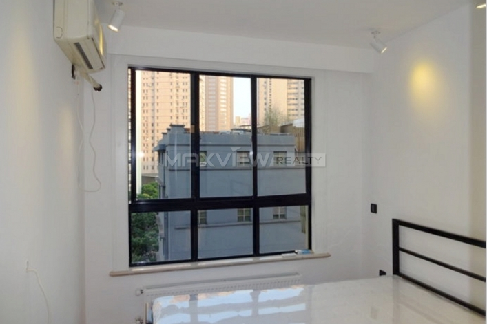 Old Apartment on Jianguo W. Road 3bedroom 127sqm ¥20,000 SH016058