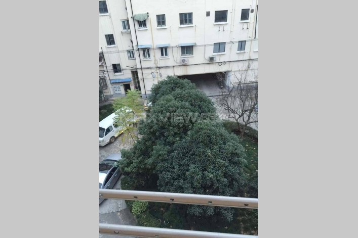 Old Lane House on Huaihai M. Road 2bedroom 120sqm ¥24,000 SH016060