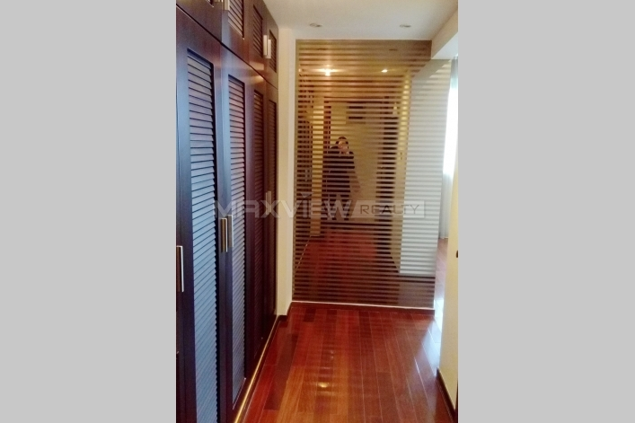 Yanlord Garden 2 brs apartment for rent in Lujiazui 2bedroom 118sqm ¥25,000 PDA04635