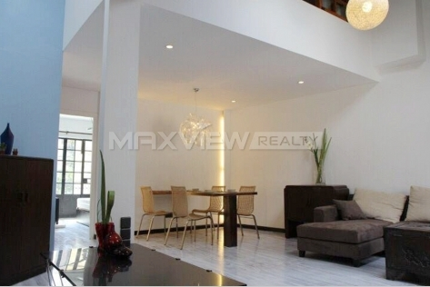 Rent 3br Old Lane House on Xinle Road