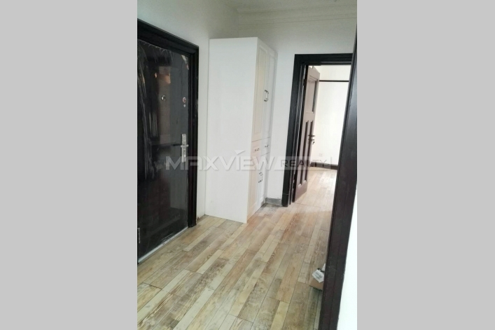 Perfect Old Apartment on Jianguo W. Road in Shanghai 3bedroom 135sqm ¥25,000 SH016085