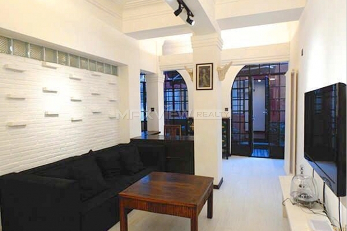 Smart Old Lane House on Gaoan Road Rental in Shanghai2bedroom110sqm¥21,000SH014091