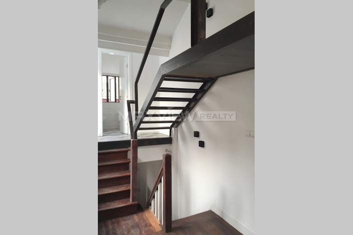 Smart Old Lane House on Xiangyang S. Road in Shanghai 2bedroom 100sqm ¥20,000 SH016092