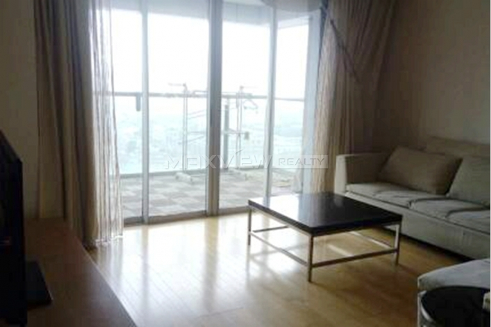 Crystal Pavilion 2bedroom 128sqm ¥29,000 SH003139