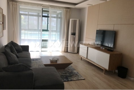 Exquisite 3br 146sqm Pudong Century Garden Apartment in Shanghai