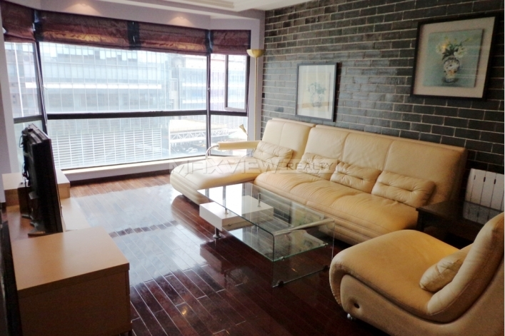 Joffre Garden 3bedroom 138sqm ¥35,000 XHA00425