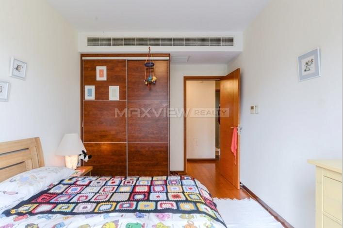 Rent smart 4 brs apartment in Yanlord Garden3bedroom185sqm¥38,000PDA04024