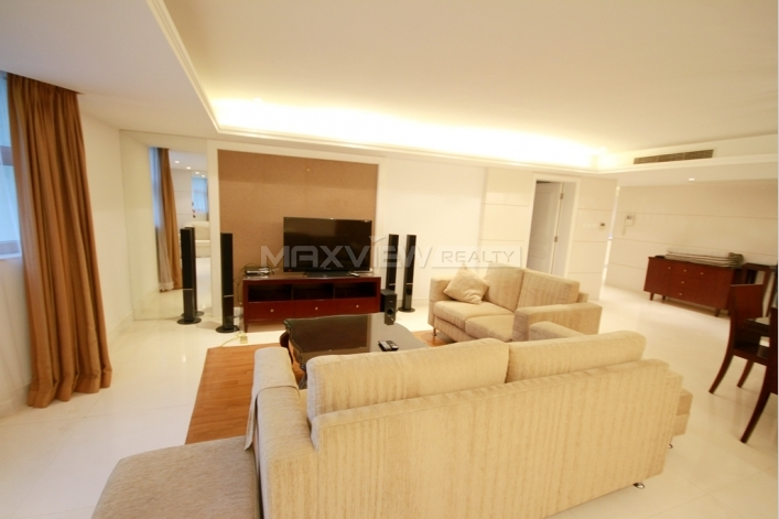 De Oriental London 3bedroom 250sqm ¥25,000 SH016114