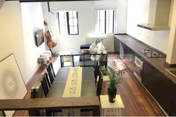 SH012032 Old Apartment on Fenyang Road 3bedroom 100sqm ¥28,000