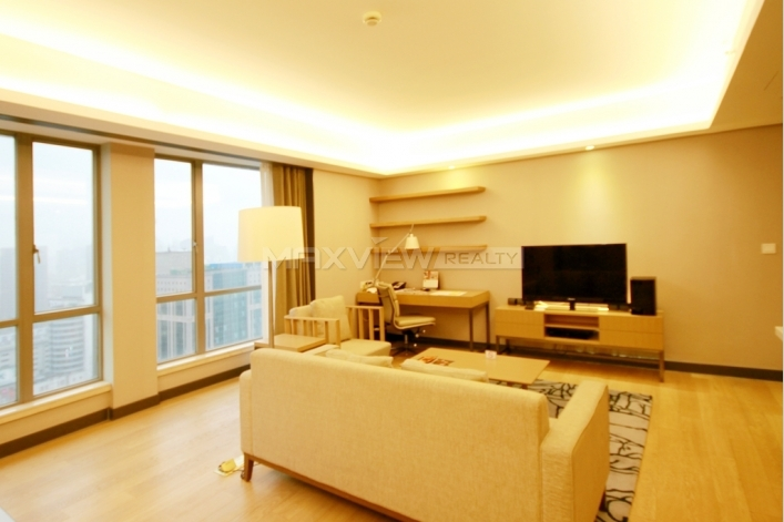 Fraser Residence 2bedroom 140sqm ¥35,000 SH016121