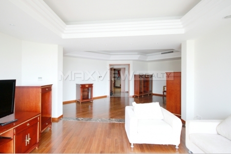 Rent 3br 240sqm Beverly Court in Shanghai