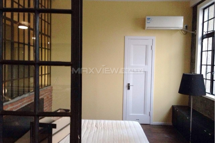 Old Apartment On North Suzhou Road Rental In Shanghai 2bedroom 109sqm  ¥22,000 SH016128