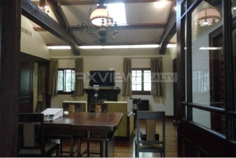 1br 120sqm Old Lane House on Taiyuan Road