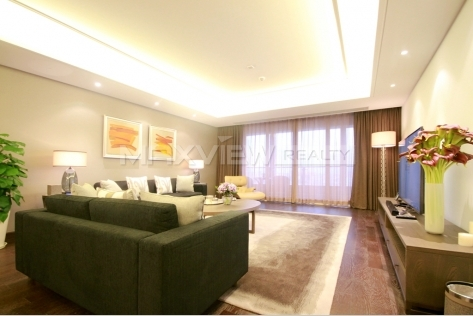 Rent a 3+1br 270sqm Grand Summit