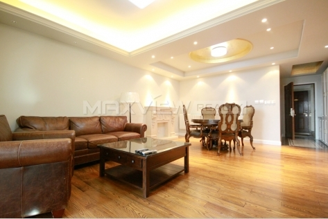 Smart 3br Royal Garden Rental in Shanghai