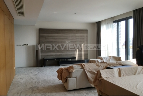 Smart 3br 213sqm Lakeside Ville Rental in Shanghai