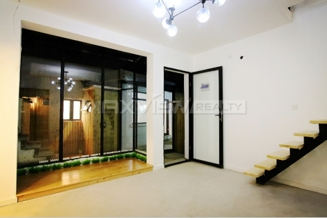 Rent 3br 150sqm Old Lane House on Huaihai M. Road