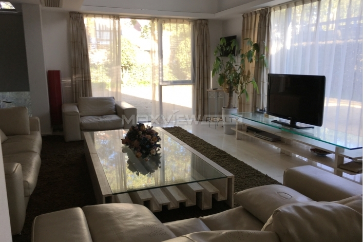Lakeside Ville 4bedroom 270sqm ¥40,000 QPV00376