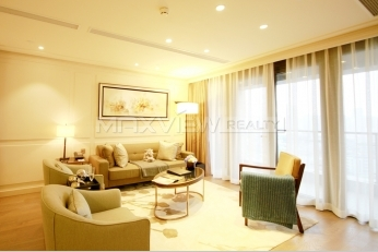 Lanson Place Jin Lin Tian Di 2bedroom 186sqm ¥42,000