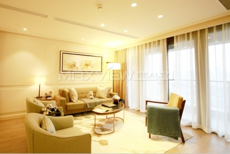 Exquisite 2br 186sqm Lanson Place Rental in Shanghai