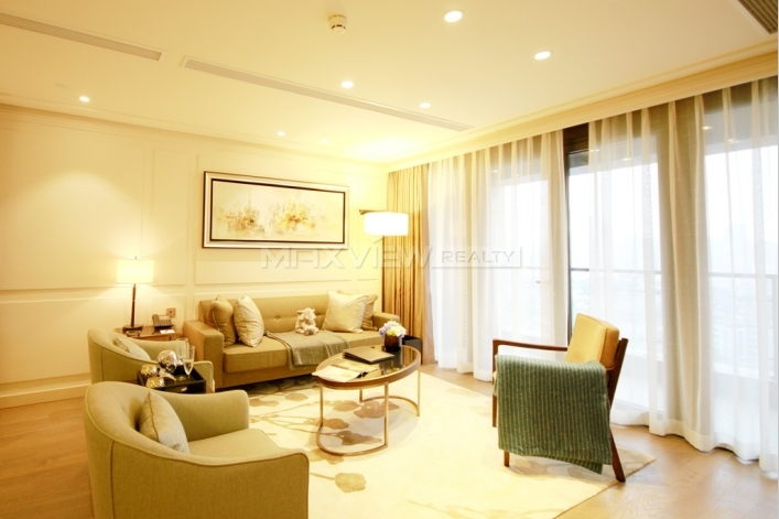 Lanson Place Jin Lin Tian Di 2bedroom 186sqm ¥42,000 SH016174