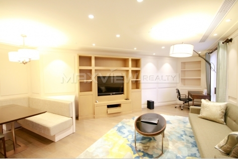 Magnificent 2br 184sqm Lanson Place Rental in Shanghai