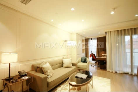 Sublime 2br 172sqm Lanson Place Aroma Garden Rental in Shanghai