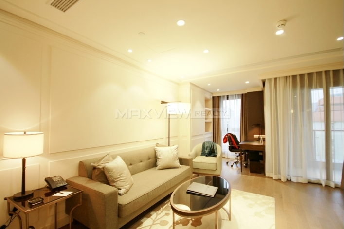 Aroma Garden Serviced Suites 2bedroom 172sqm ¥43,000 SH016172