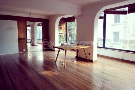 Rent Pretty 6br Old Apartment on Huashan Road