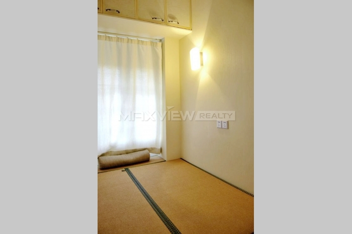 Rent a smart 3br 160sqm Fuxing M. Road old house in Shanghai 3bedroom 160sqm ¥26,000 SH016206