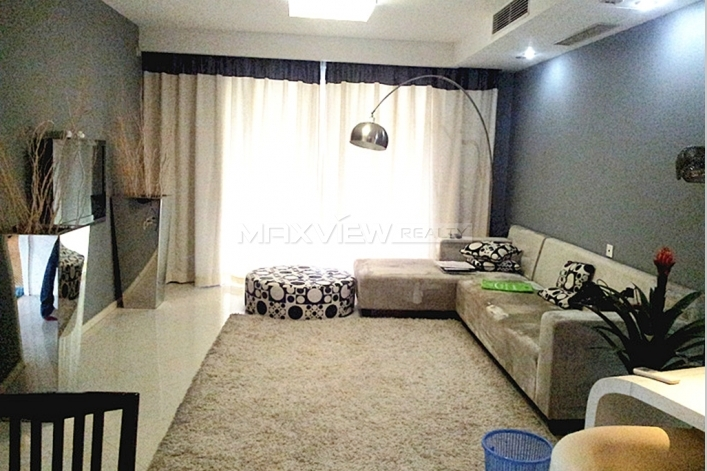 Territory Shanghai 2bedroom 120sqm ¥18,000 SH016209
