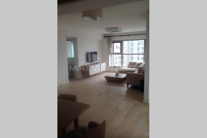 Eight Park Avenue 3bedroom 145sqm ¥30,000 SH016218