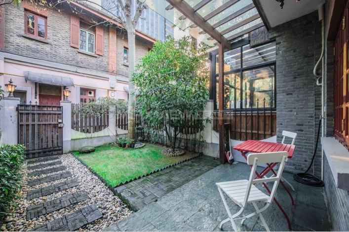 Old Lane House on Anxi Road 2bedroom 120sqm ¥28,000 SH009349