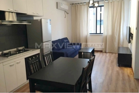 2br 95sqm Old Lane House on Yongjia Road Rental in Shanghai