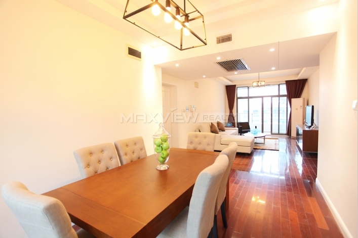 Top of City 2bedroom 110sqm ¥22,000 SH008219