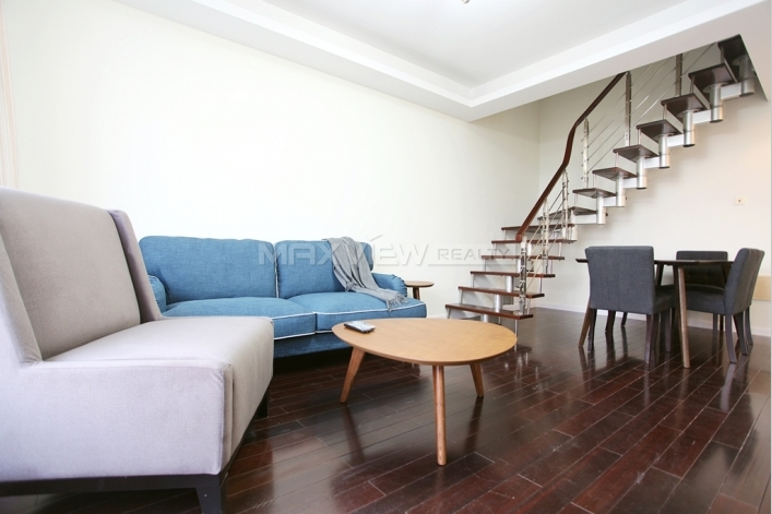 Top of City 2bedroom 120sqm ¥22,000 SH013343