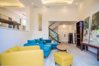 Attractive 5br 300sqm Green Hills house in Shanghai