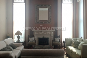 Long Beach Garden Villa4bedroom400sqm¥45,000