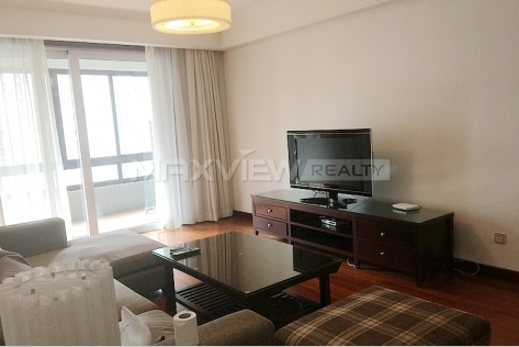 Exellent 3 bedroom apartment in Shanghai Dynasty for rent