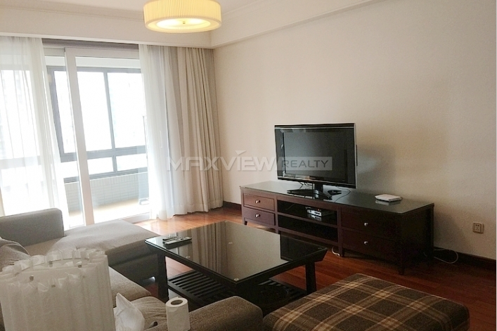 Shanghai Dynasty 3bedroom 150sqm ¥20,000 SH016239