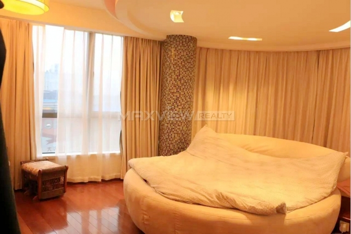 Rent exquisite 175sqm 3br Apartment in Top of the City  3bedroom 175sqm ¥30,000 SH013343