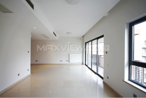 Fantastic unfirnished apartment in Sinan Mansion for rent in Shanghai