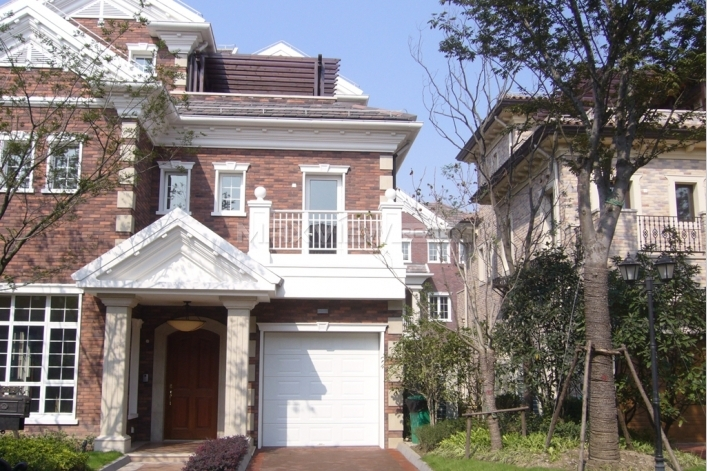 绿宝园 4bedroom 500sqm ¥55,000 SH010593