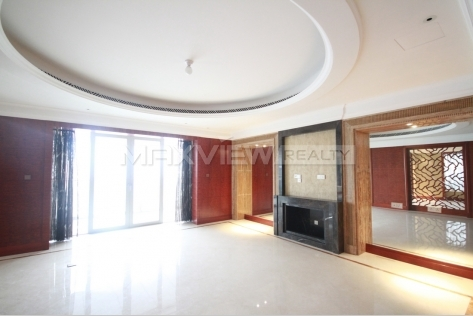 High floor Apartment for Rent in The Bund House