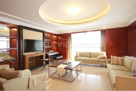 Luxury Apartment for Rent in The Bund House