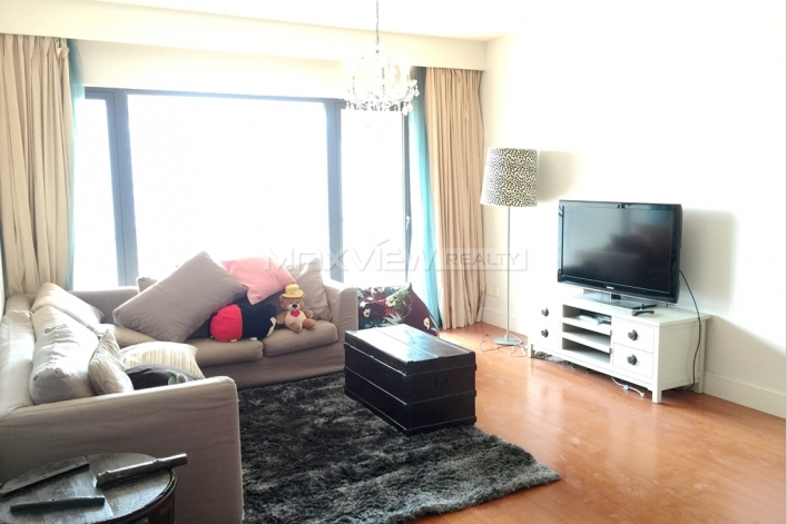 Casa Lakeville 2bedroom 137sqm ¥38,000 SH002078