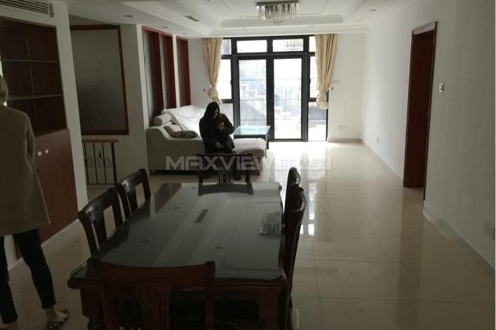 Hongqiao Golf Villa   |   虹桥高尔夫别墅4bedroom280sqm¥30,000SH016265
