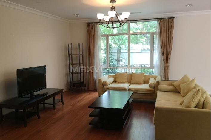 Vizcaya   |   维诗凯亚 3bedroom 420sqm ¥50,000 SH016267